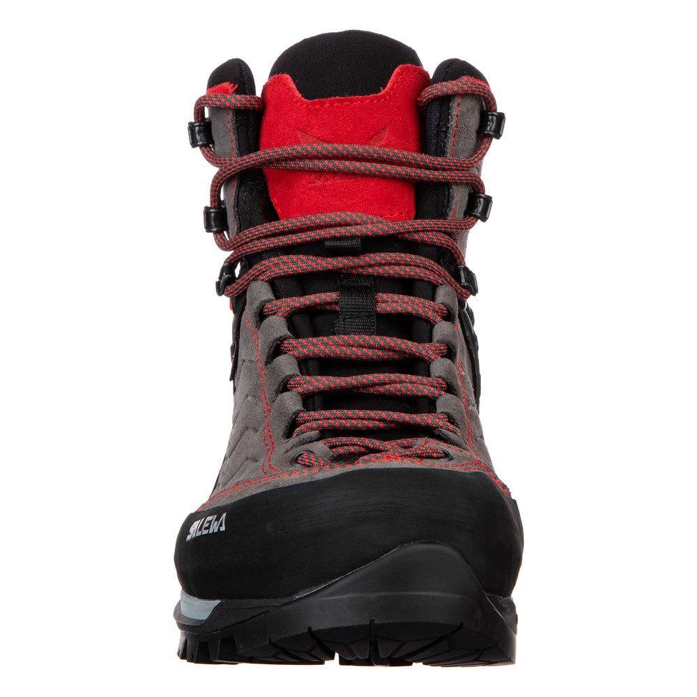 Salomon X Alp Mid Leather GTX Botas alta montaña Hombre