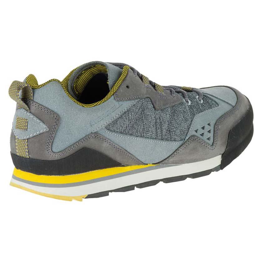 7d54641958133 Merrell Burnt Rock Grey buy and offers on Trekkinn