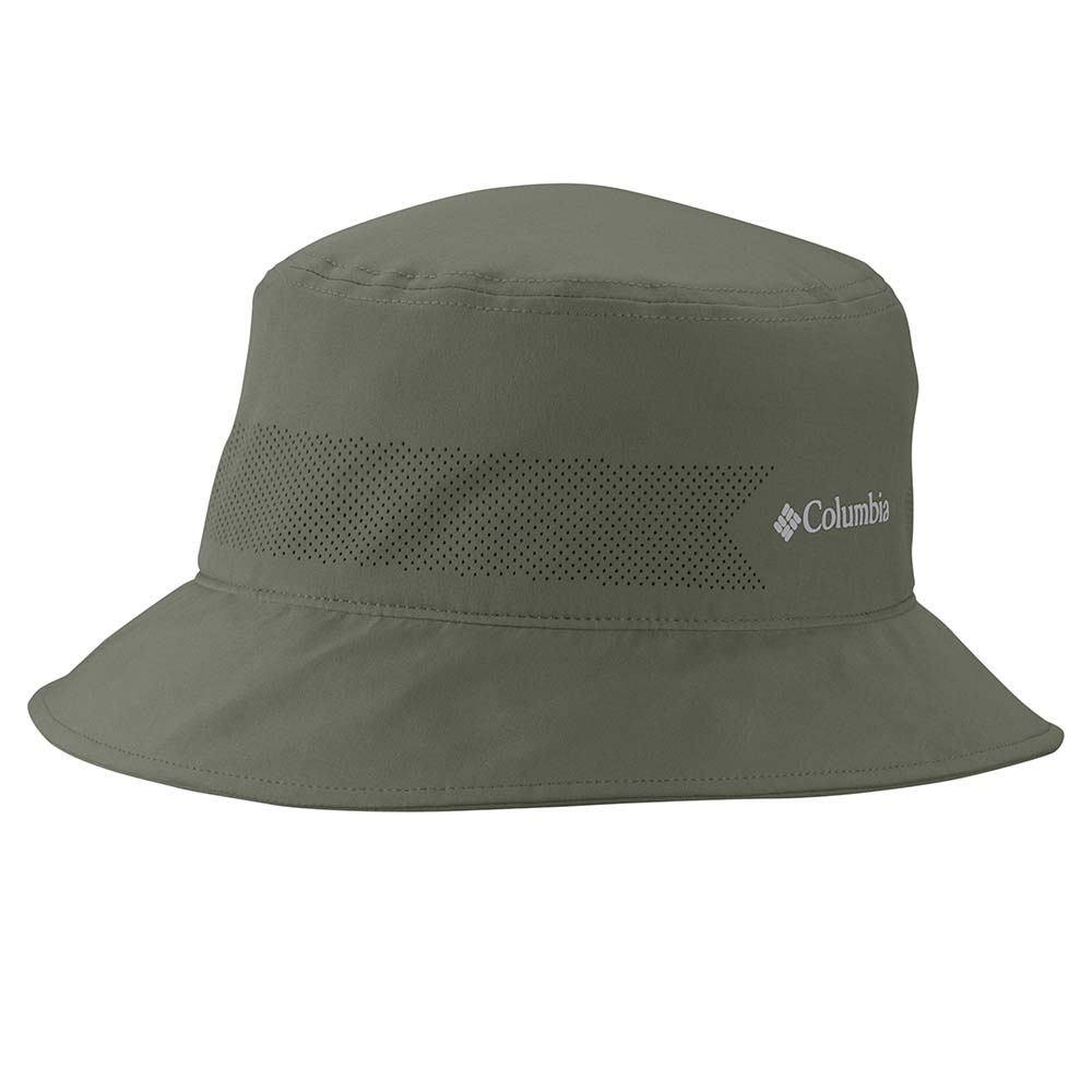 Columbia Silver Ridge Bucket II Green buy and offers on Trekkinn 8fb4b87dec3