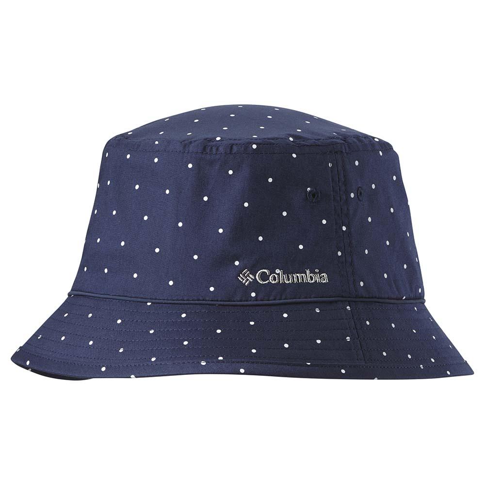 d65e356d0a Columbia Pine Mountain Bucket Hat Blue