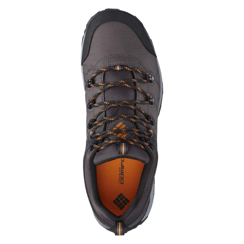 Columbia Peakfreak Venture LT Orange buy and offers on Trekkinn fd0d9e3cdd