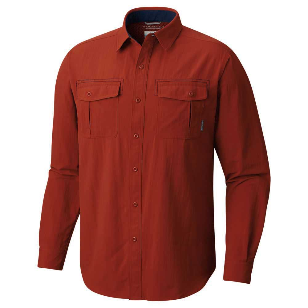 8bcde248633 Columbia Twisted Divide L/S buy and offers on Trekkinn