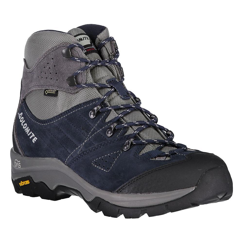 31cb0bf359ce6 Dolomite Kendal Goretex Blue buy and offers on Trekkinn
