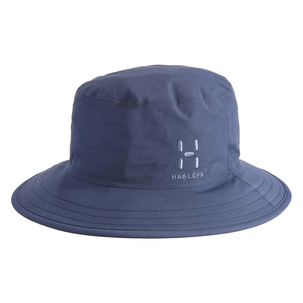 de02a461d74 Haglöfs Proof Rain Blue buy and offers on Trekkinn