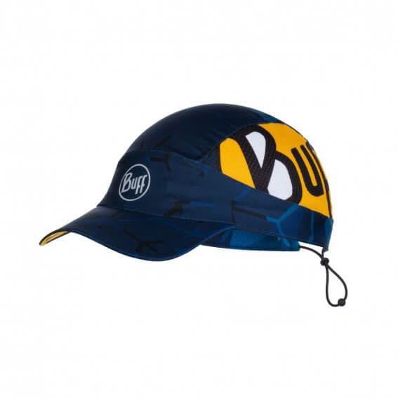 31fef737 Buff ® Pack Lite Cap Blue buy and offers on Trekkinn