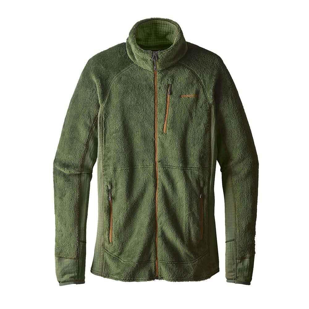 255811941a4 Patagonia R2 Jacket acheter et offres sur Trekkinn