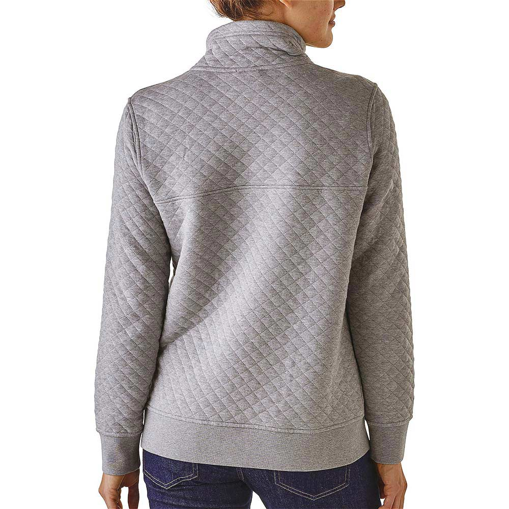 GrisTrekkinn Quilt T Snap Cotton Patagonia uTlc5K1J3F