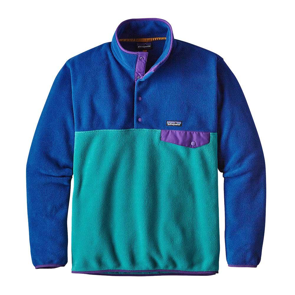 Patagonia LW Synchilla Snap T Pullover 98de3918c