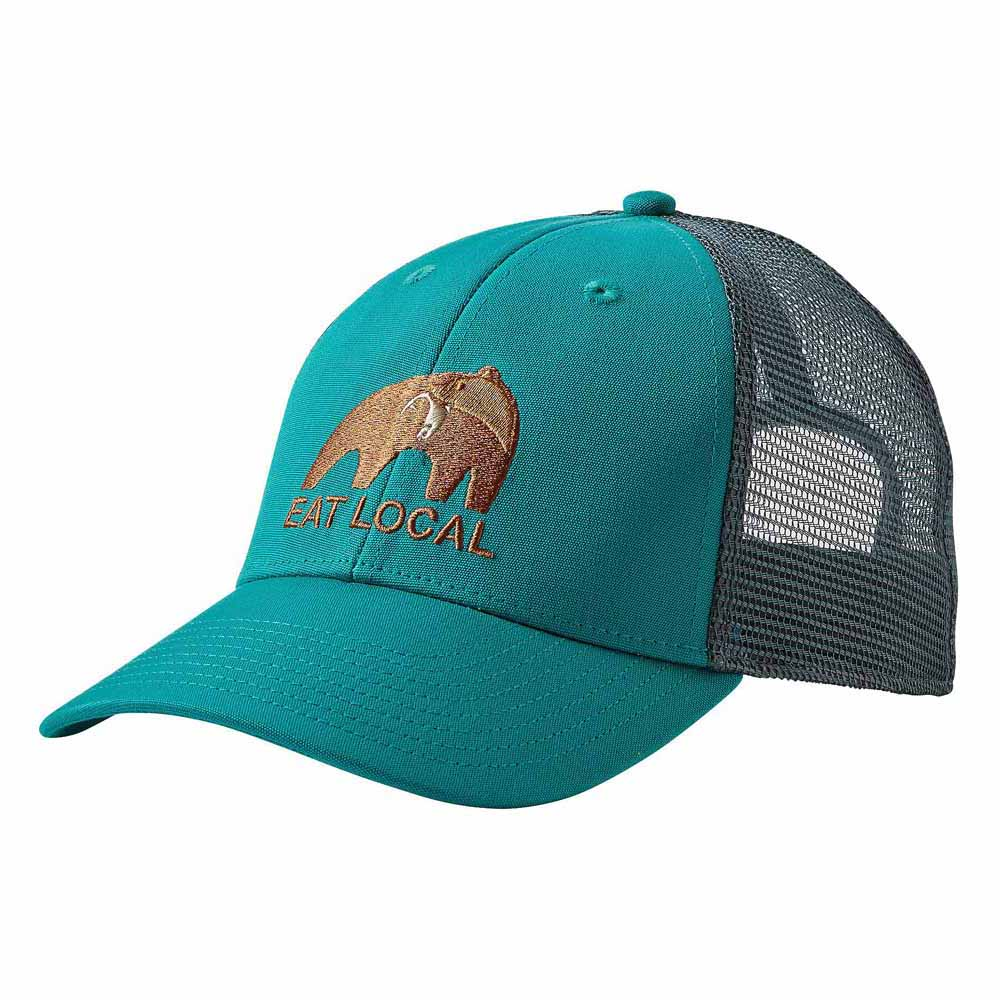 Patagonia Eat Local Upstream LoPro Trucker Hat 7d69412090b