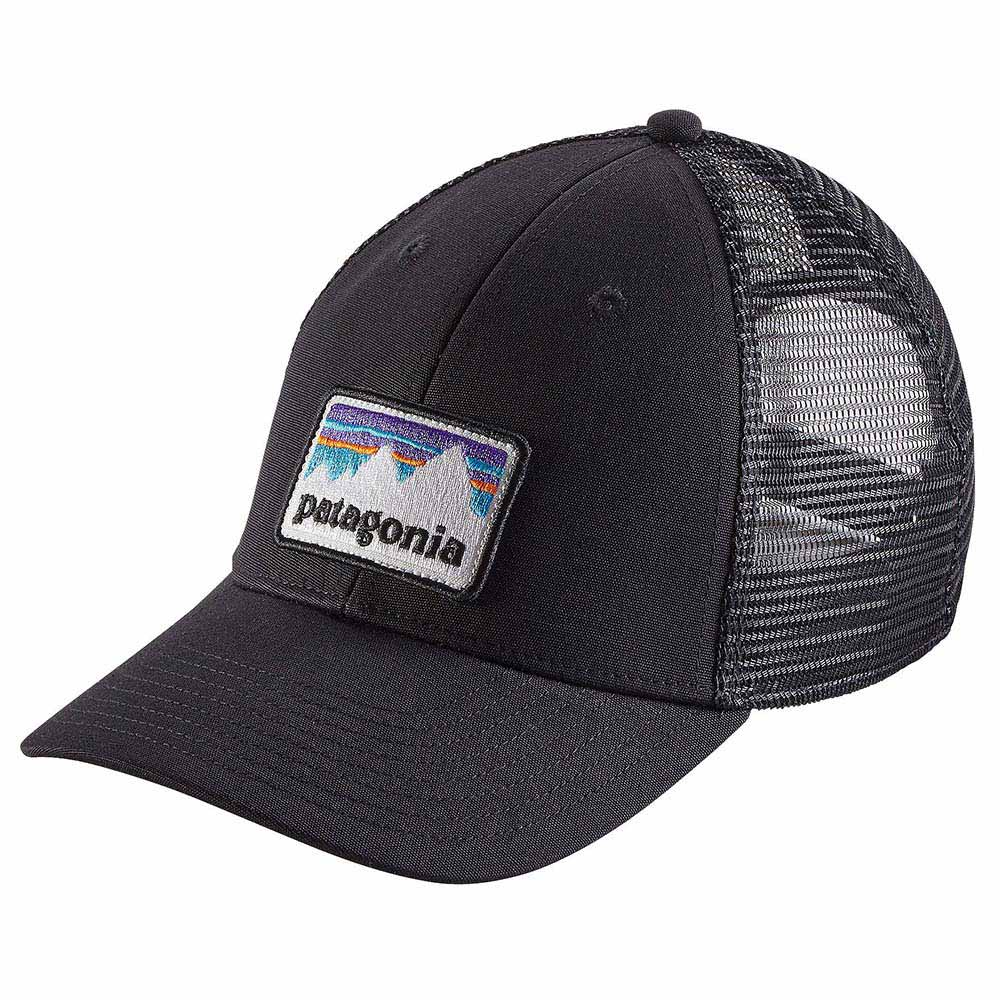 42552b99a27 Patagonia Shop Sticker Patch LoPro Trucker Hat