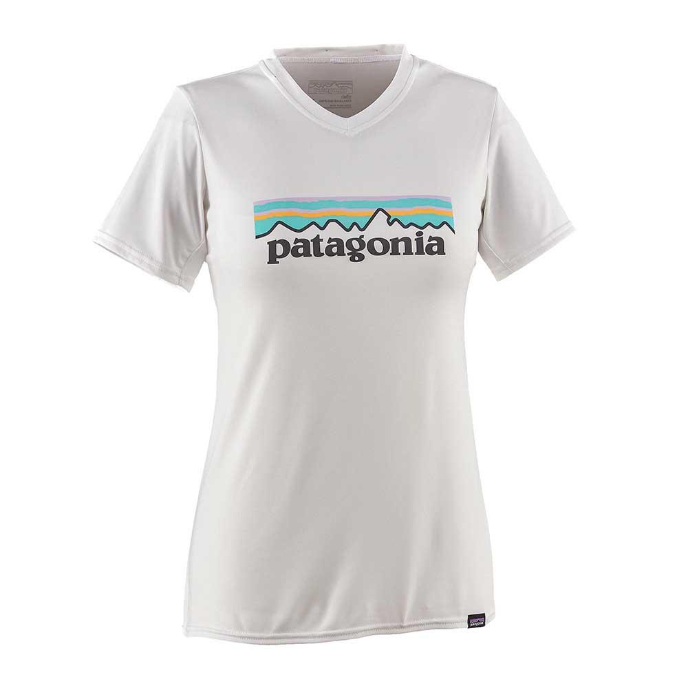27341439 Patagonia Capilene Daily Graphic White, Trekkinn