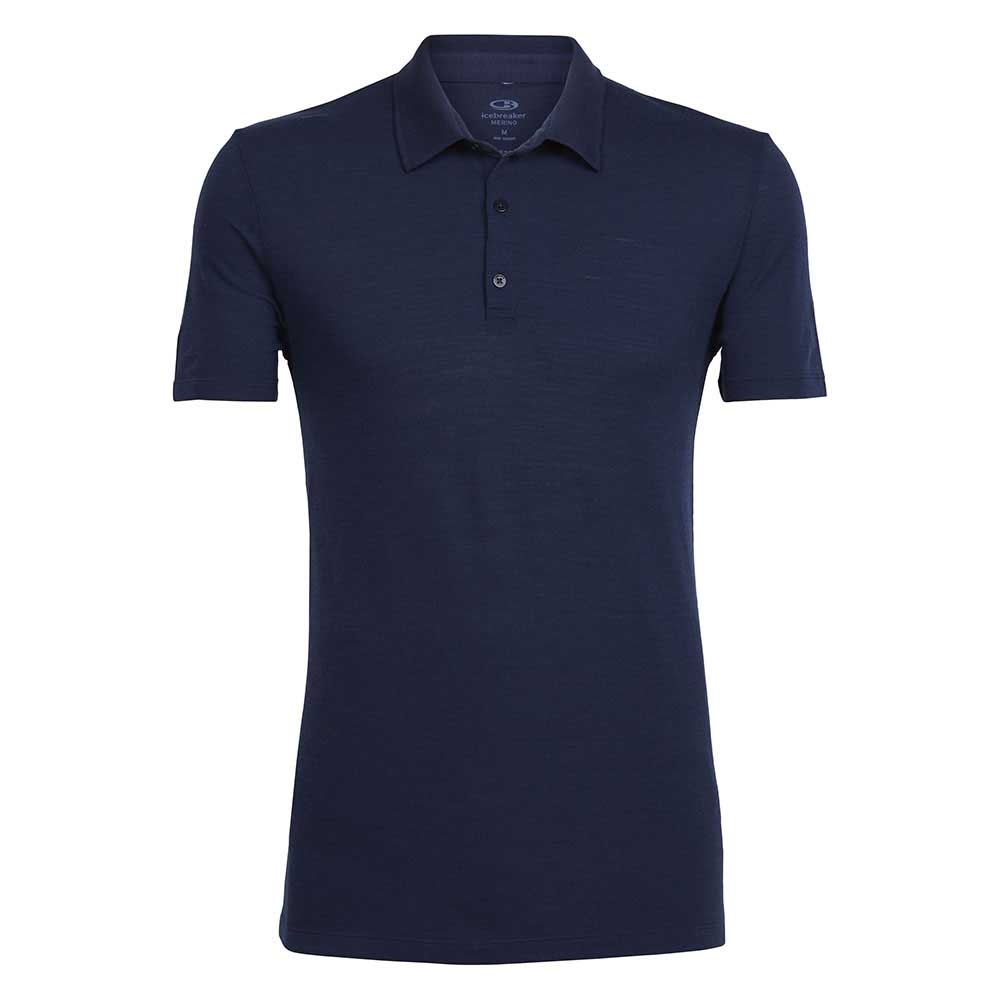 Polos respirants Icebreaker Casual homme bS9BS2sQ1k