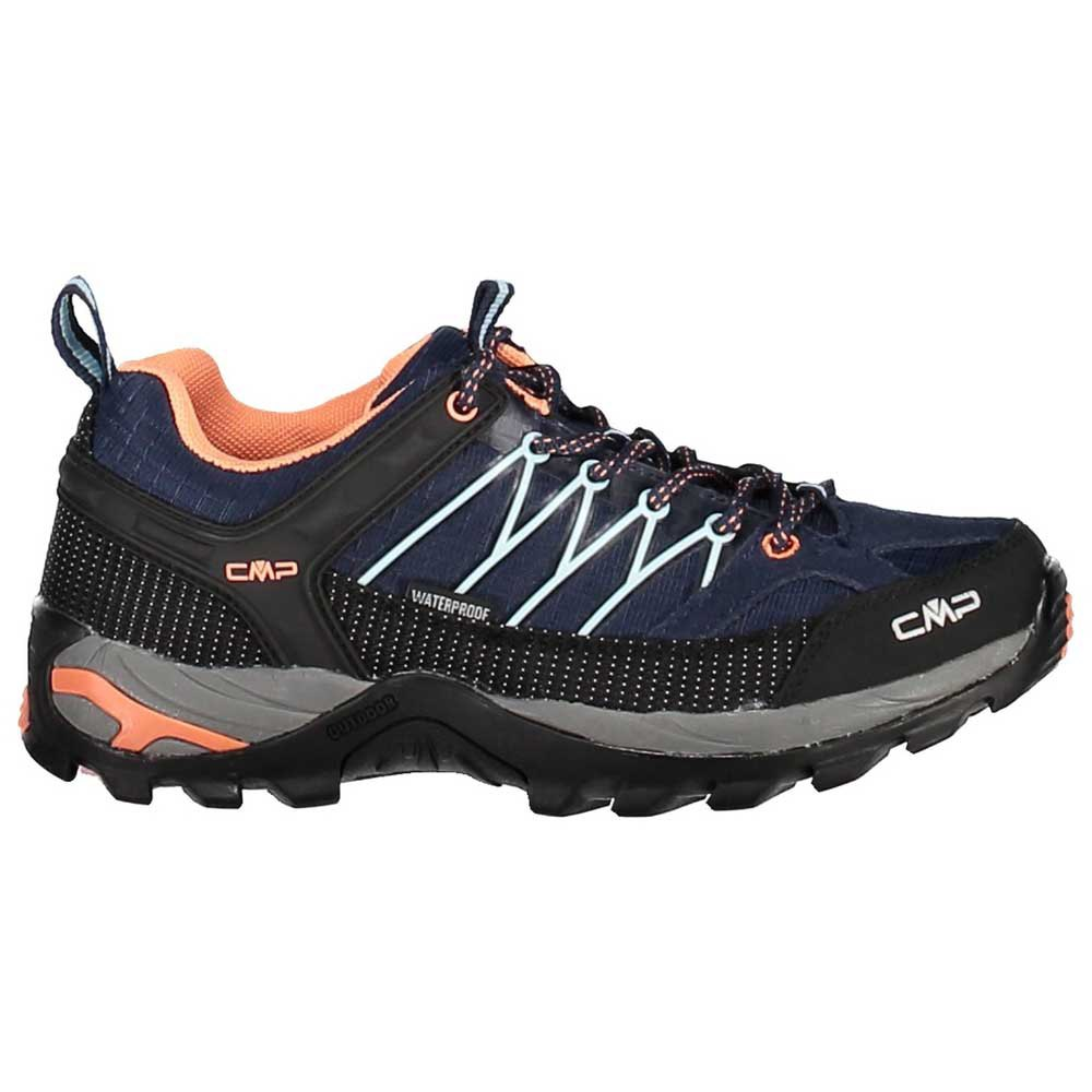 Cmp Rigel Low Trekking Shoes Waterproof