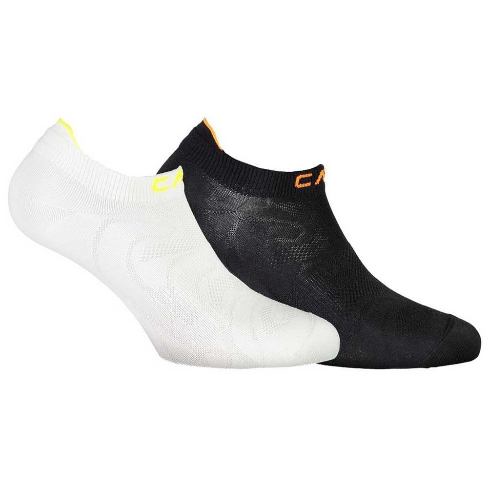 Chaussettes Cmp Ultralight Pa 2 Pack