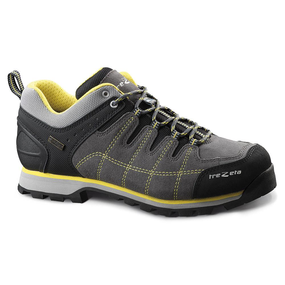 Trezeta Hurricane Evo Low WP Hiking Shoes Серый, Trekkinn
