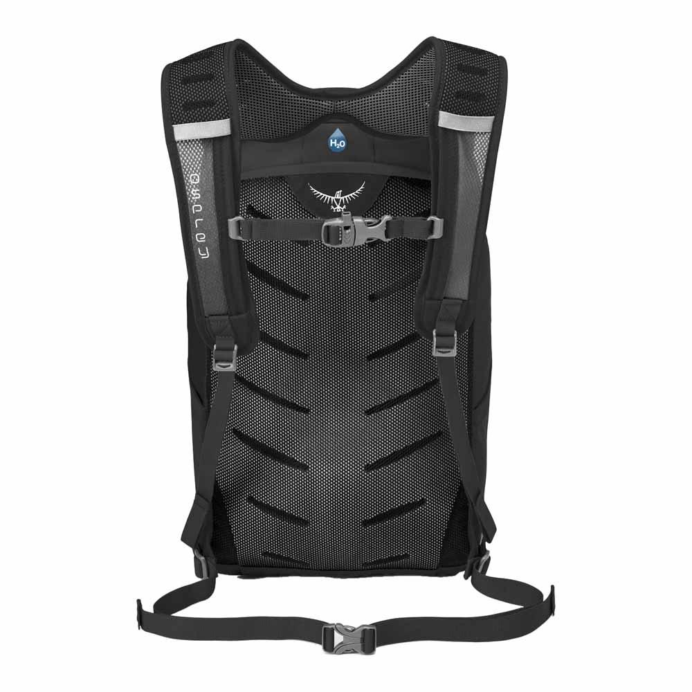 New Osprey Daylite Plus 20L Daysack Equipment Travel Bag Pack
