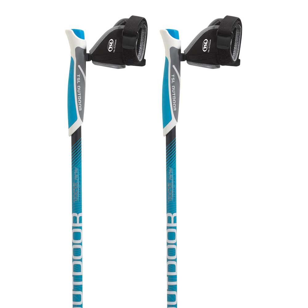 Tsl-outdoor Tactil C20 Standard 2 Units 120 cm Blue