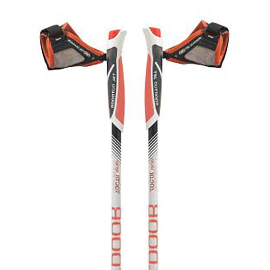 Tsl-outdoor Tactil C50 Spike 2 Units 125 cm White / Red