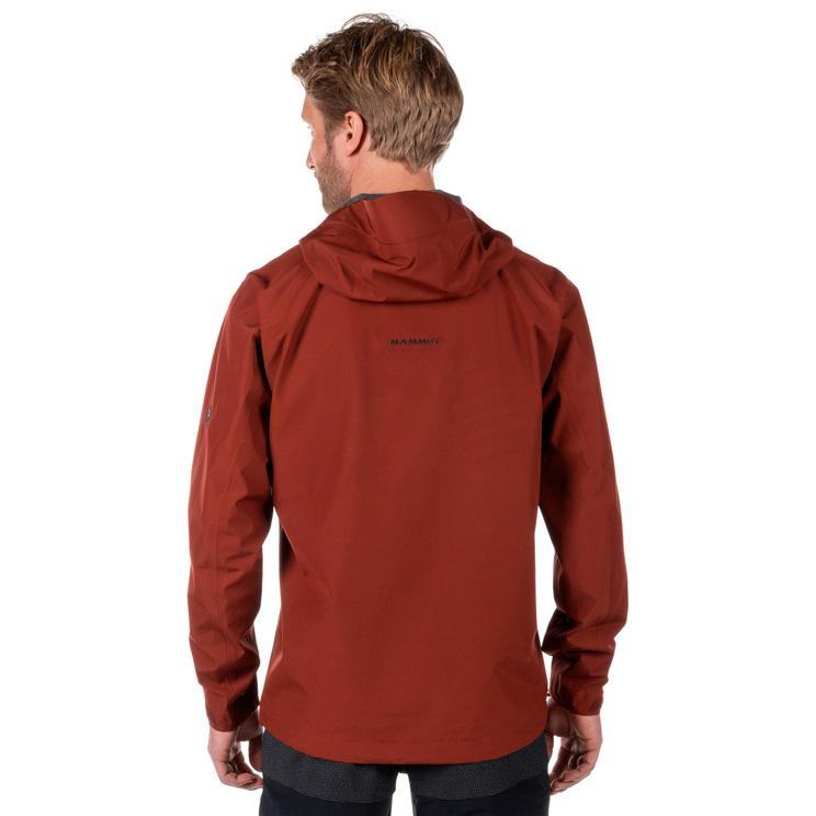 los angeles the latest new product Mammut Juho buy and offers on Trekkinn