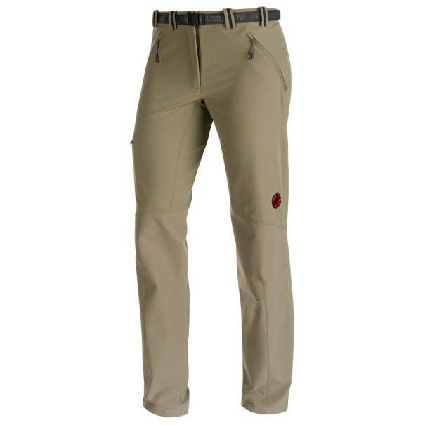 ebd35339bf Mammut Courmayeur SO Pants Regular , Trekkinn
