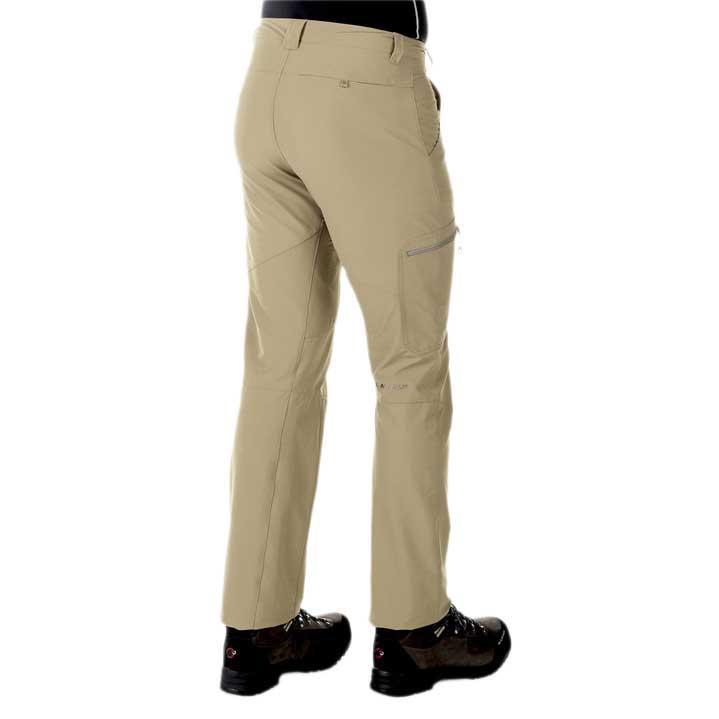 pantaloni-mammut-hiking-pants-regular