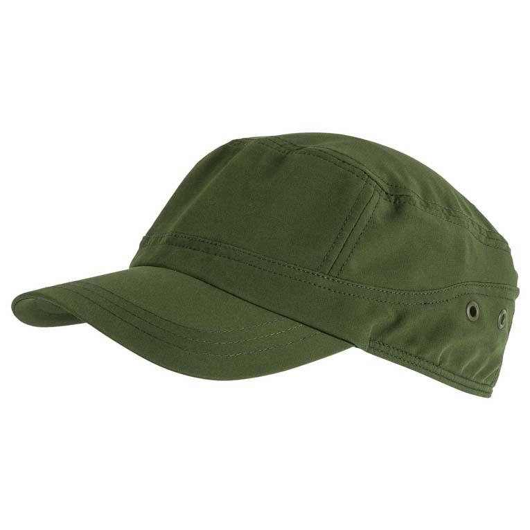 sneakers united kingdom arrives Mammut Pokiok Soft Shell Cap Green buy and offers on Trekkinn