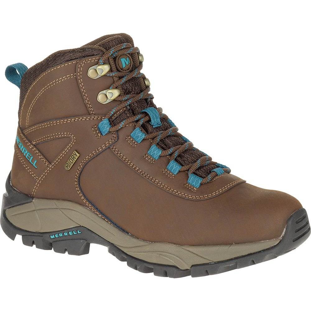 Merrell Vego Mid Leather Waterproof
