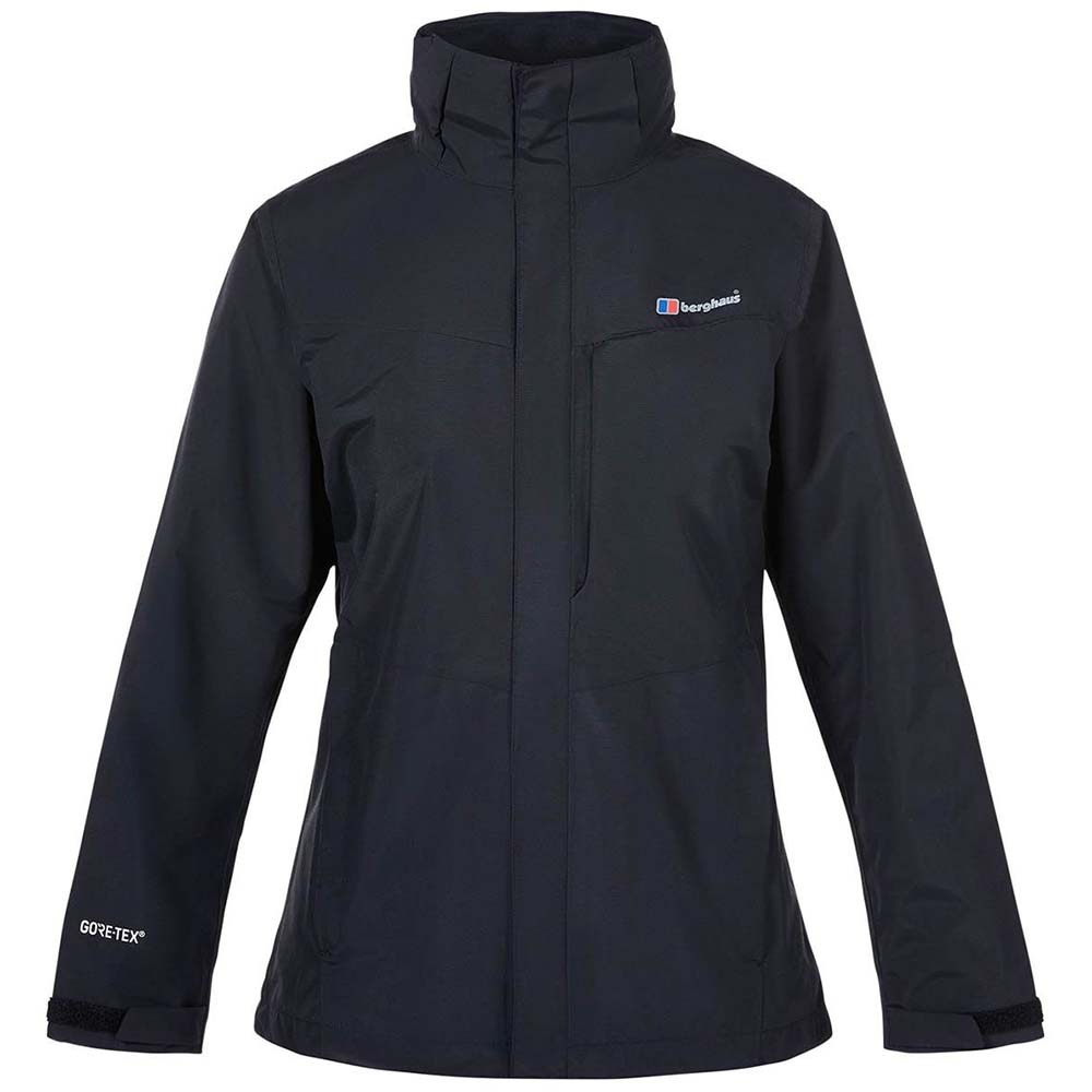 Berghaus Womens Hillwalker Long Gore