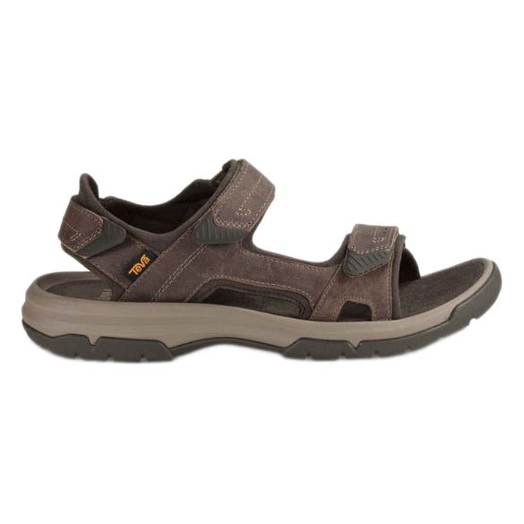 1372855a00292 Teva Langdon Sandal Brown buy and offers on Trekkinn