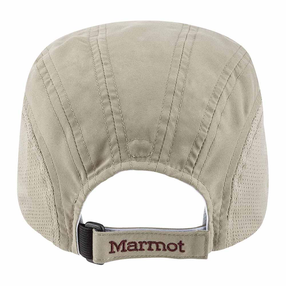 Marmot Simpson Hiking Cap buy and offers on Trekkinn ac16e431ae0