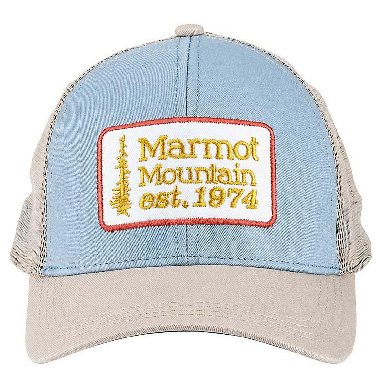 60420cab44a5d Marmot Retro Trucker buy and offers on Trekkinn