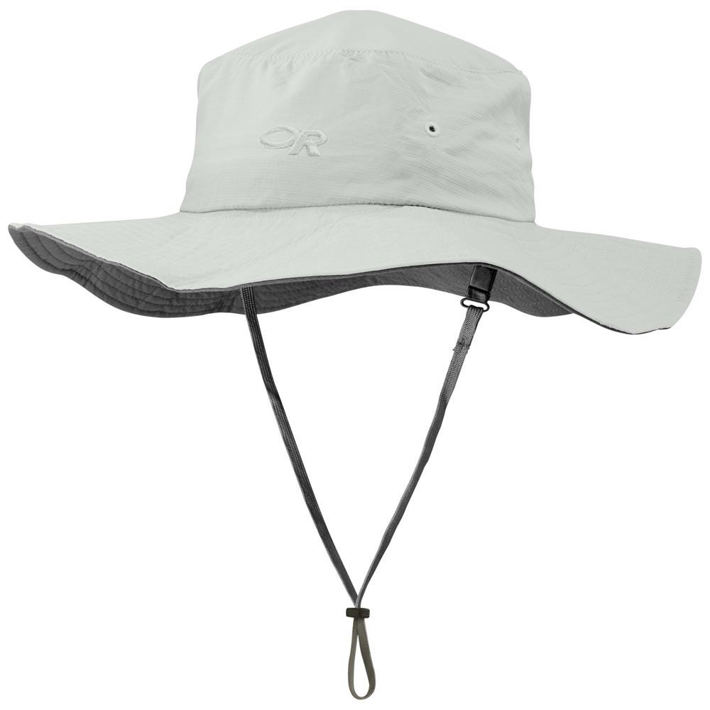 bd44c92c04998 Outdoor research Sandbox Sun Grey buy and offers on Trekkinn