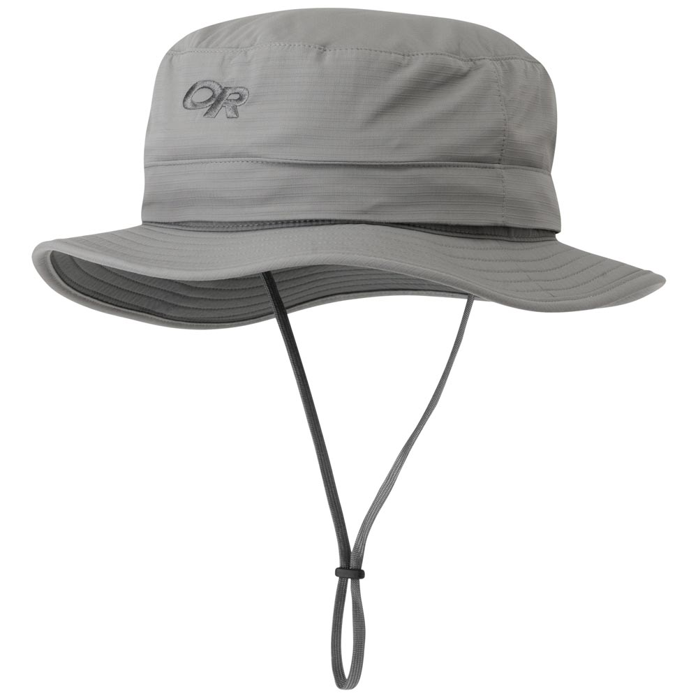 72066b85e8413 Outdoor research Bug Helios Grey buy and offers on Trekkinn