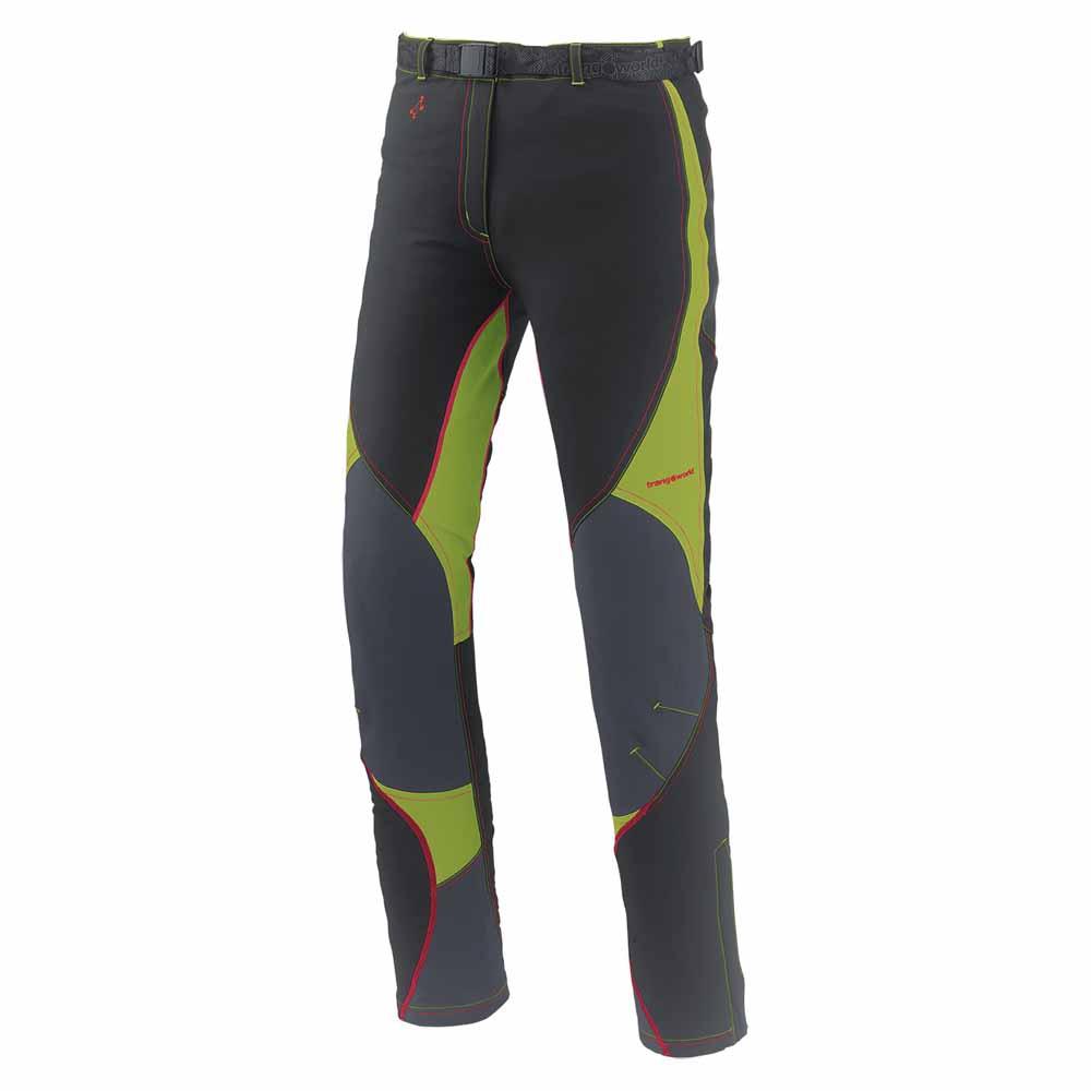 ad37d2180cd Trangoworld Pant. Largo Mawenzi Green buy and offers on Trekkinn
