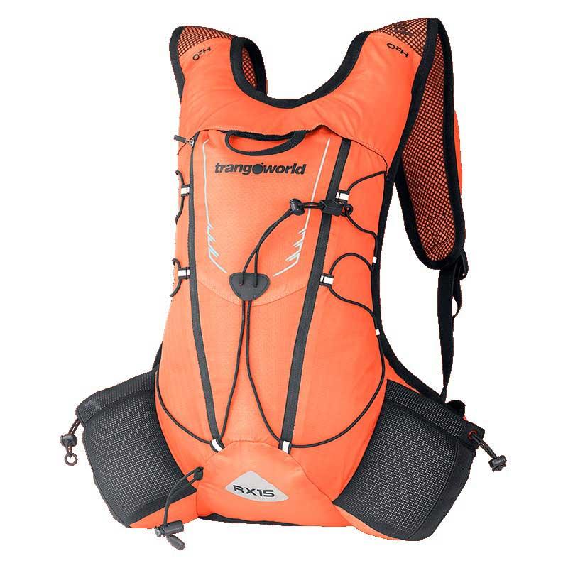 33a918b7ec Trangoworld RX 15L Orange buy and offers on Trekkinn