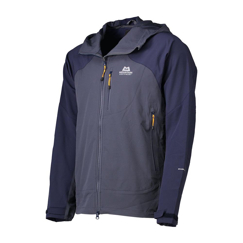 Mountain equipment Frontier Hooded