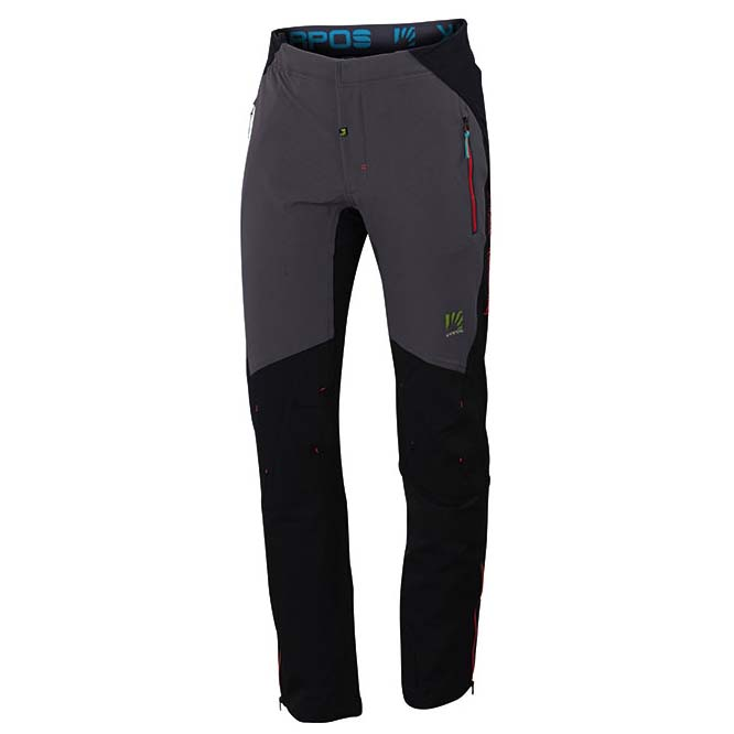 pantalones-karpos-wall-evo-pants, 159.99 EUR @ trekkinn-spain