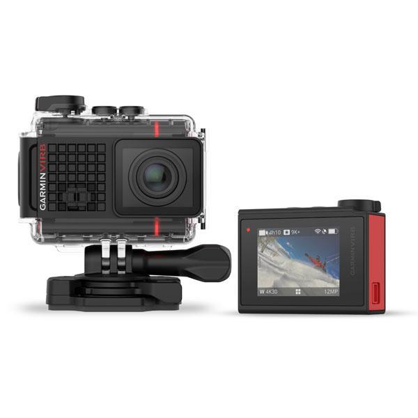 Actionkameraer Garmin Virb Ultra 30