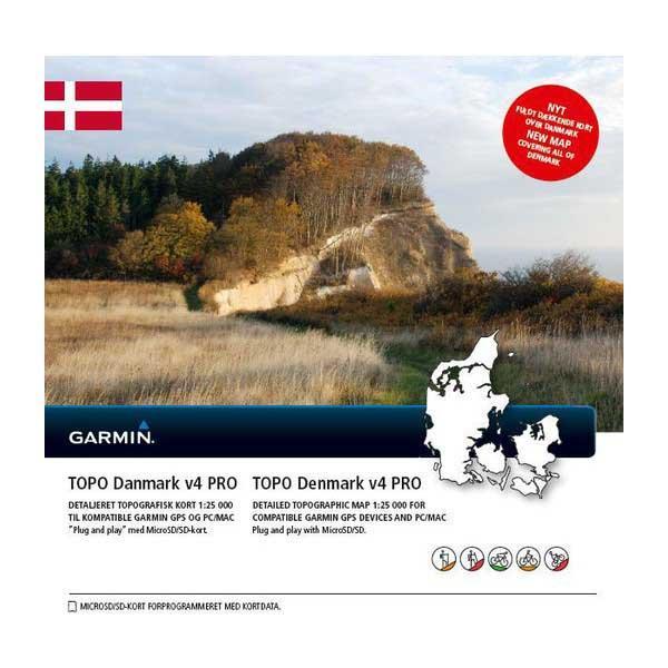 Garmin Topo Denmark V4 Pro Buy And Offers On Trekkinn