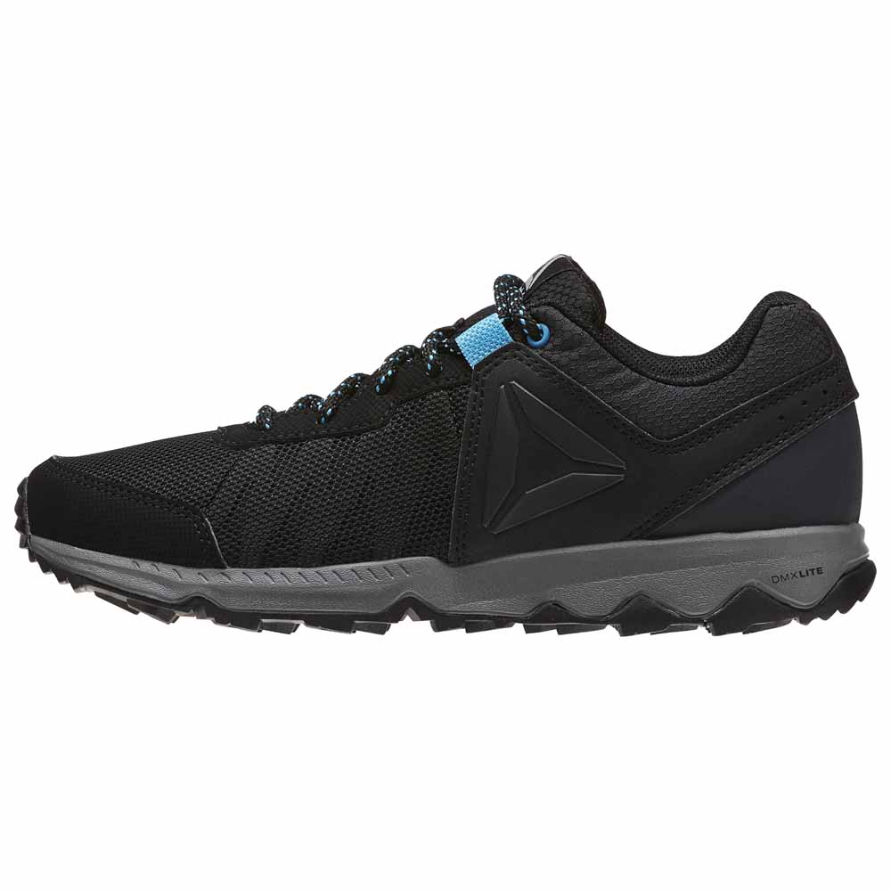 30c812c1f Reebok DMX Lite Katak Preto comprar e ofertas na Trekkinn Sapatos