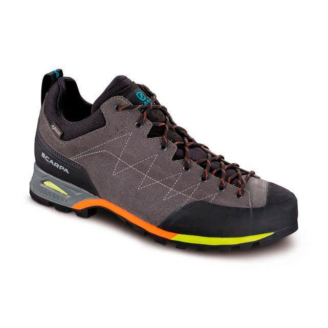 Chaussures Scarpa Zodiac Goretex