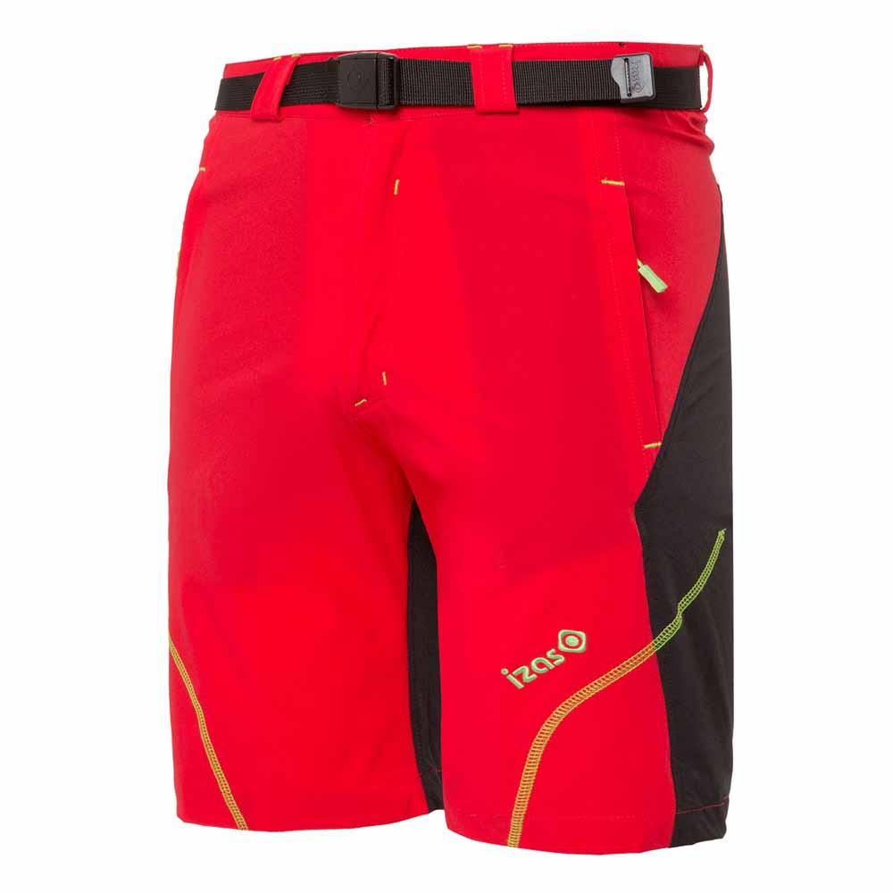 pantalons-izas-moritz-l-red-black-lightgreen