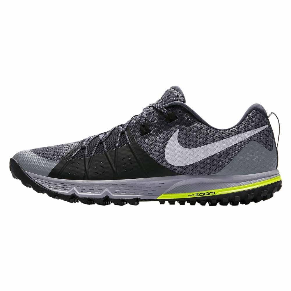 118ac9eab83d Nike Air Zoom Wildhorse 4 Szary kup i oferty