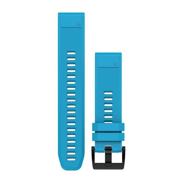 Recambios Garmin Quickfit Fenix 5 Silicon