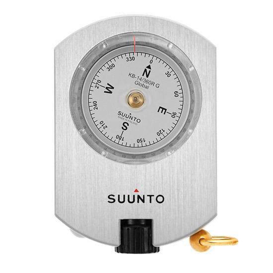 Orientierung Suunto Kb-14/400 G