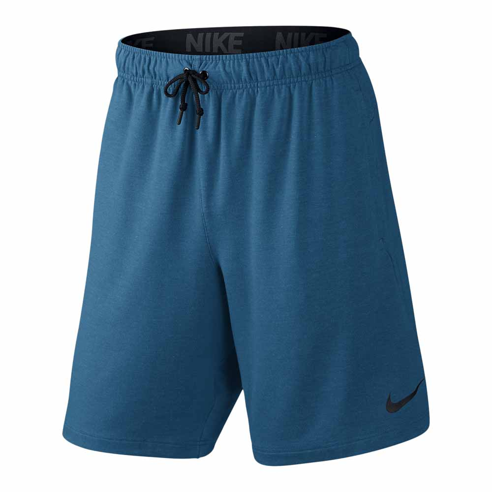 detailed look dc56e 7620d Nike Dry Short Dry Fit Training Fleece 8