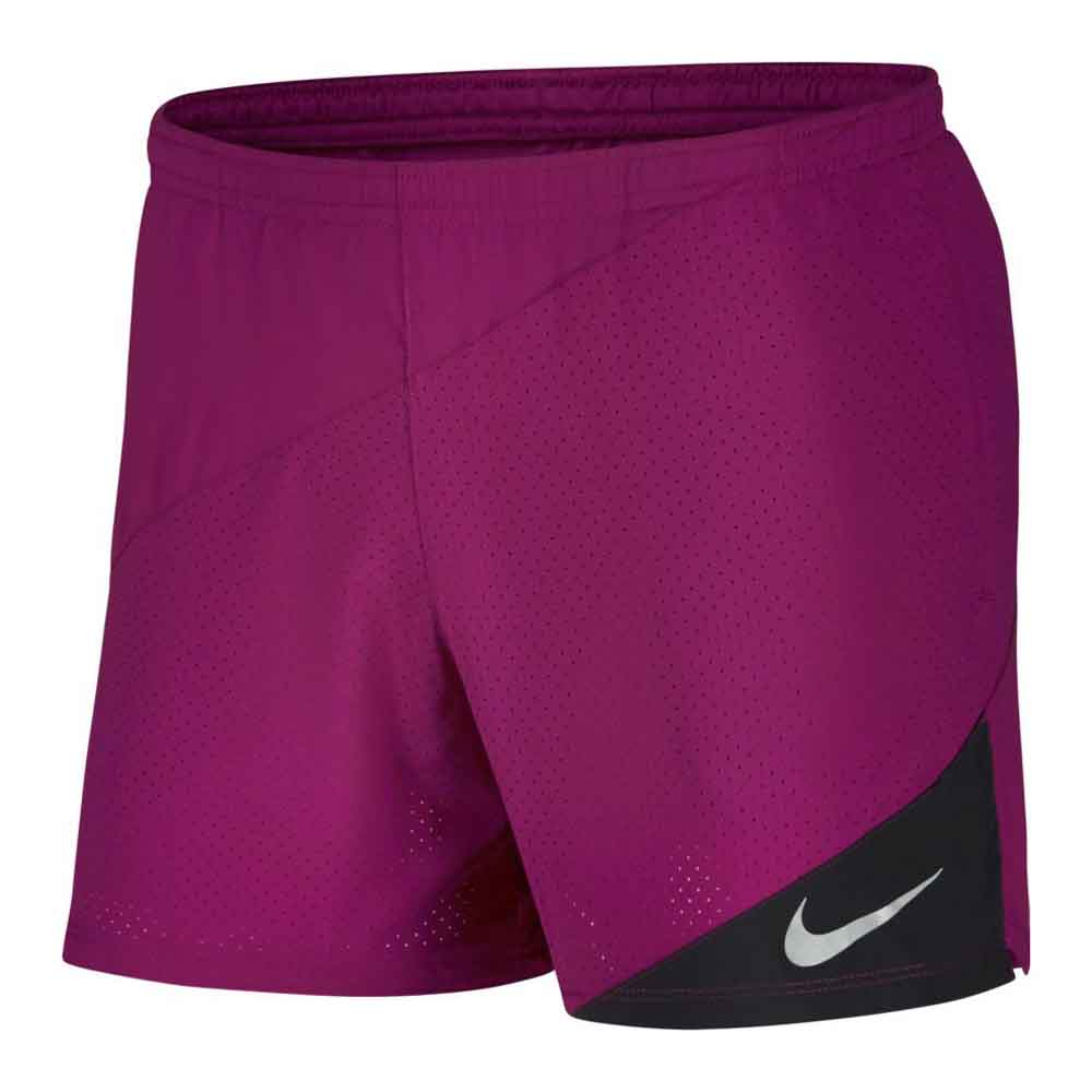 cc484bed12fde Nike Flex Short 5In Distance buy and offers on Trekkinn