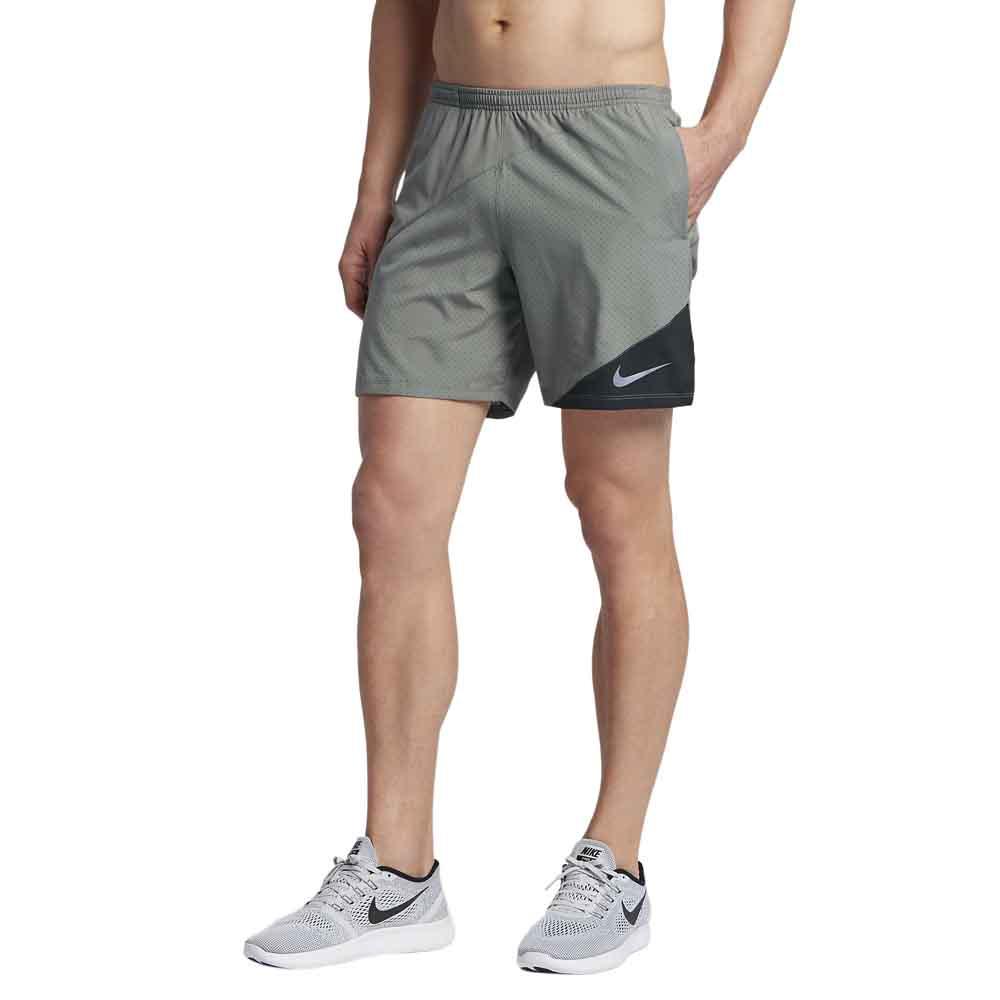 2287c1df419b Nike Flex Short 7In Distance buy and offers on Trekkinn