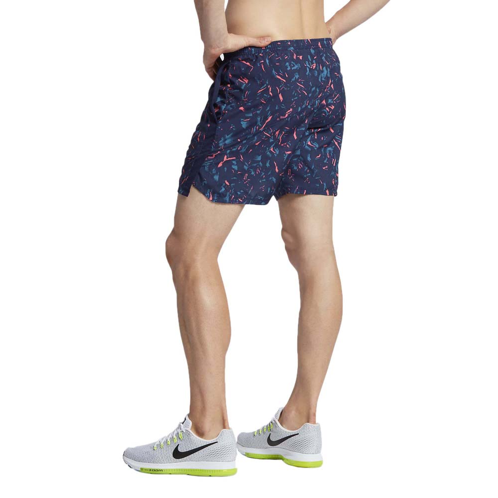 6ada99b6716b Nike Flex Short 7In Distance Printed buy and offers on Trekkinn