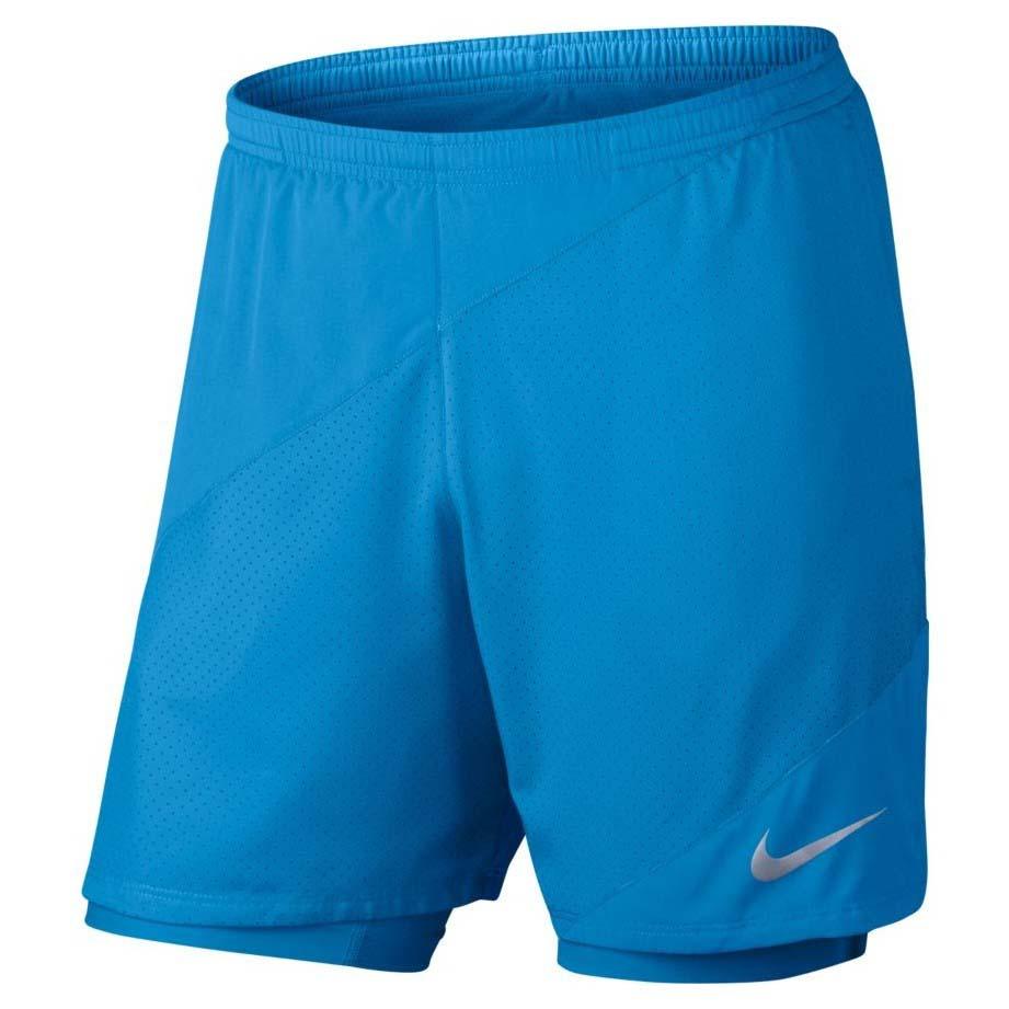 dd60a17d571f Nike Flex 2 In 1 7In Distance buy and offers on Trekkinn